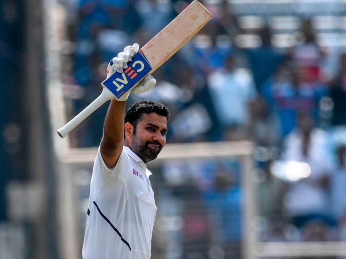 india vs south africa 3rd test: रोहित को टीम इंडिया में लाने वाला कौन था भारतीय कप्तान
