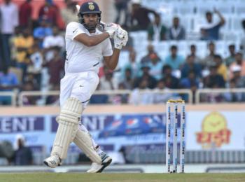 India vs South Africa 3rd test Day 1: पहले दिन रोहित शर्मा के शतक, अजिंक्य रहाणे की पारी से खेल में लौटा भारत