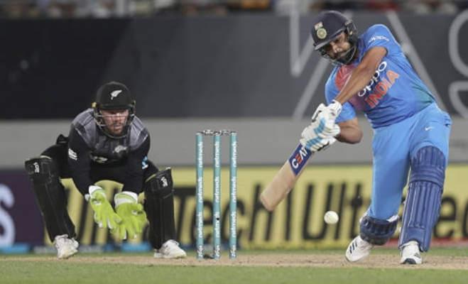 चौके-छक्के के दम पर टी-20 के बादशाह बने रोहित शर्मा,12 साल में मात्र इतने रन लिए दौड़कर