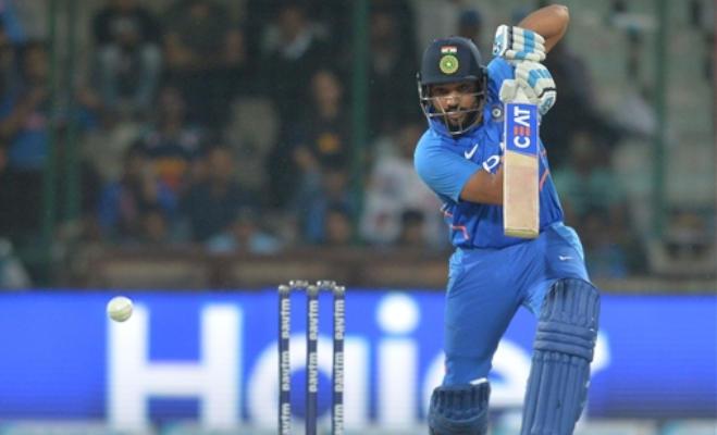 रोहित के वनडे में 8000 रन पूरे,आधेे से ज्यादा रन तो सिर्फ चौके-छक्के से बनाए