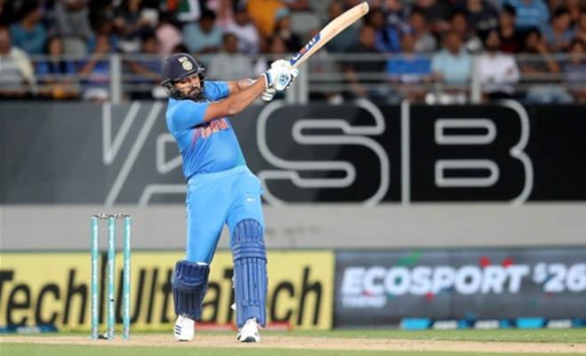 इस खिलाड़ी के दम पर भारत को न्यूजीलैंड में पहली बार मिली टी-20 जीत,बन गए 3 रिकाॅर्ड