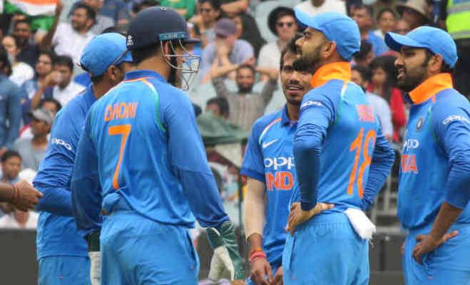 कोहली के आते ही ये दिग्गज खिलाड़ी होगा टीम से बाहर,आॅस्ट्रेलिया के खिलाफ नहीं खेलेगा टी-20