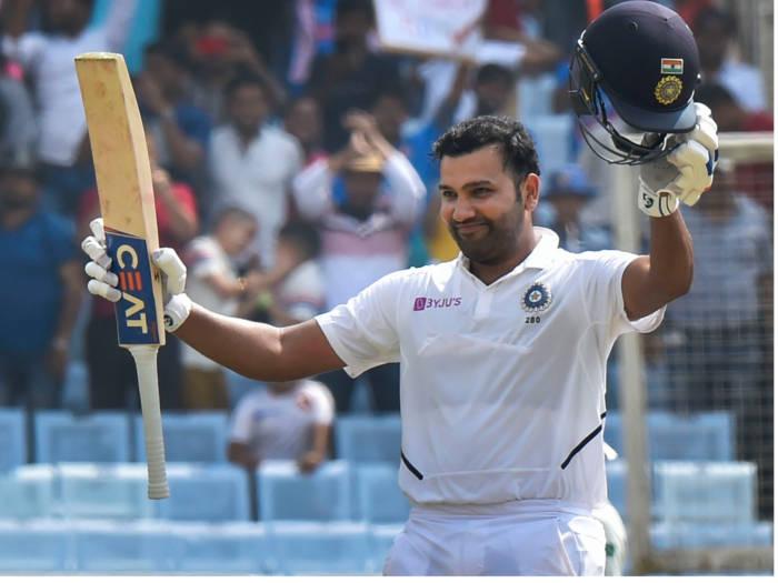 india vs south africa 3rd test: दोहरा शतक लगाने के बाद रोहित बोले - रन नहीं बनाता तो मेरे बारे में काफी कुछ कहा जाता