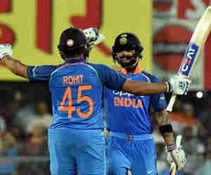 विराट की जगह रोहित को बनना चाहिए परमानेंट कप्तान, जीत के आंकड़े देख हो जाएंगे हैरान