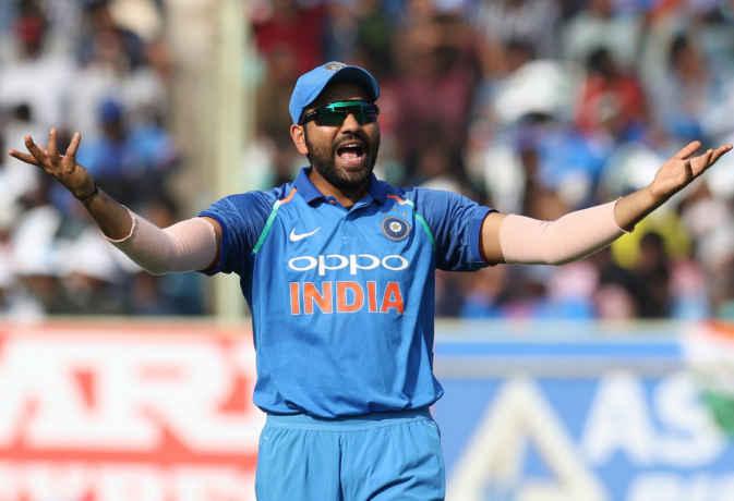 Image result for 1  कप्तान रोहित शर्मा की आतिशी बल्लेबाजी