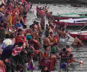 प्रयागराज कुंभ 2019 : ये है कुंभ का पूरा शेड्यूल, जानें कब-कब होंगे शाही स्नान