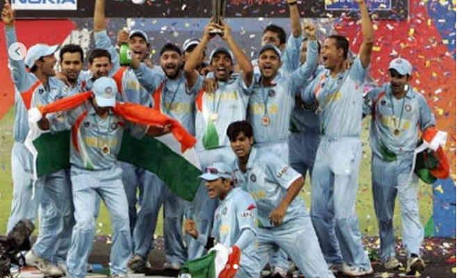 आरपी सिंह की बदौलत धोनी जीते थे 2007 वर्ल्डकप,दोनों हैं पक्के दोस्त