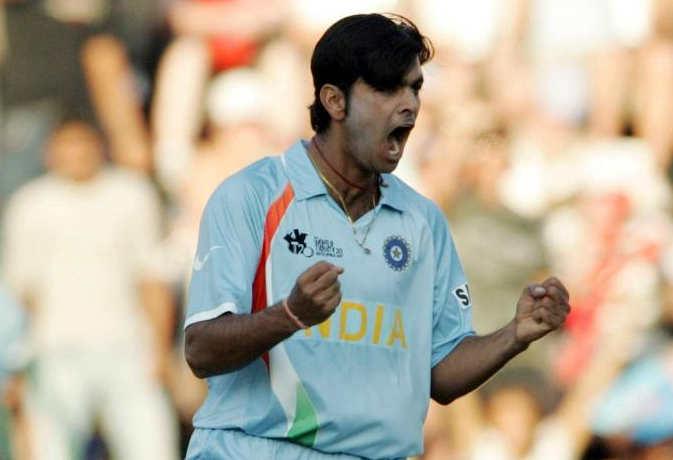 आरपी सिंह की बदौलत धोनी जीते थे 2007 वर्ल्डकप, दोनों हैं पक्के दोस्त