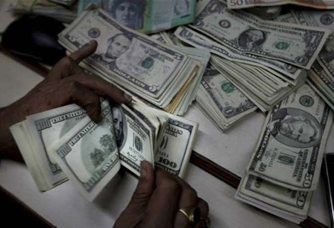 देश का विदेशी मुद्रा भंडार 1.96 अरब डॉलर बढ़ा
