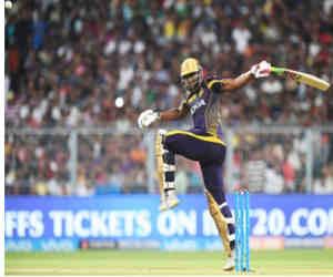 यह खिलाड़ी न जड़ता 5 छक्के तो मैच नहीं जीत पाता केकेआर, राजस्थान हुर्इ IPL से बाहर