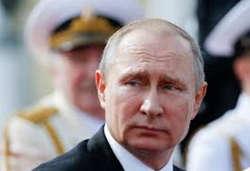 ब्रिटेन में अपने राजनयिकों के निष्कासन पर कड़ी प्रतिक्रिया देगा रूस