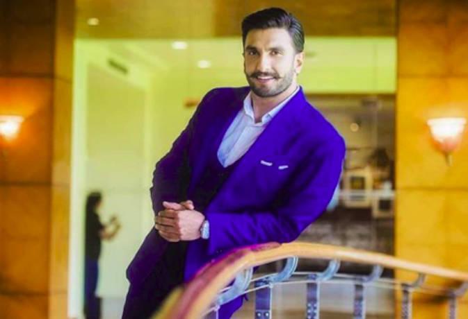 तो इस वजह से रणवीर फाॅलो करेंगे आमिर और सलमान को,उनकी इस फिल्म के सीक्वल में चाहते हैं अभिनय करना
