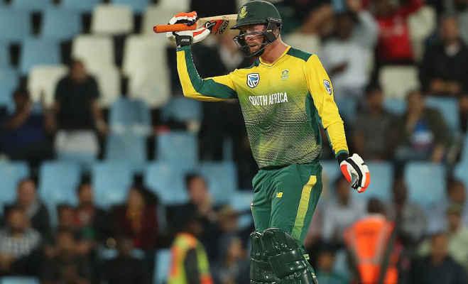 दूसरे टी-20 में भारत से जीत छीनने वाले इस अफ्रीकी खिलाड़ी का हुनर जान दंग रह जाएंगे