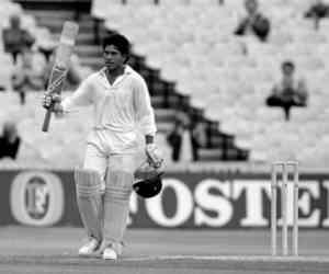 14 अगस्त को सचिन ने लगाई थी पहली टेस्ट सेंचुरी