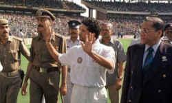 भारत-पाकिस्तान को वो मैच जिसे किसी भी दर्शक को नहीं देखने दिया गया