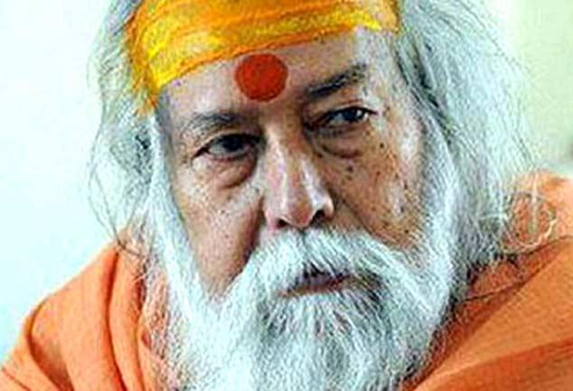 हिंदू धर्म को बरबाद कर रहे हैं शंकराचार्य स्वरूपानंद सरस्वती: पायलट बाबा