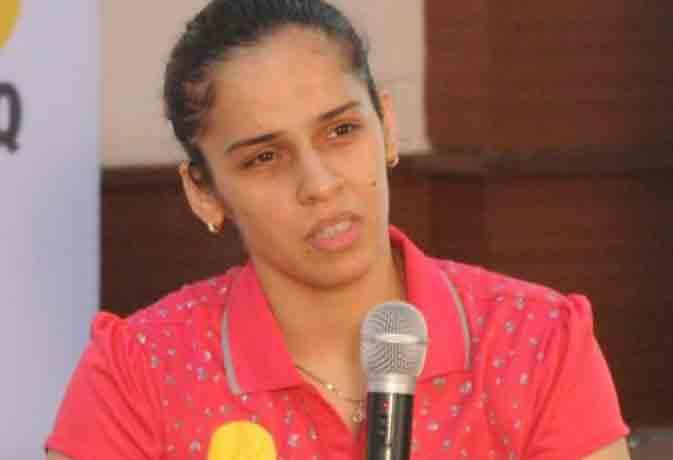 जानें क्यों रियो ओलंपिक में जाने के बाद पछता रही हैं साइना नेहवाल
