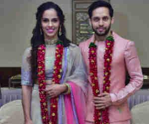 साइना नेहवाल ने परुपल्ली कश्वप से की शादी, ये हैं खेल जगत के 5 मशहूर स्पोर्ट्स कपल