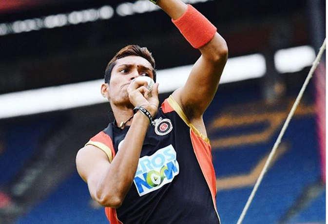 250 रुपये के लिए मैच खेलने वाला नवदीप सैनी भारतीय क्रिकेट टीम में