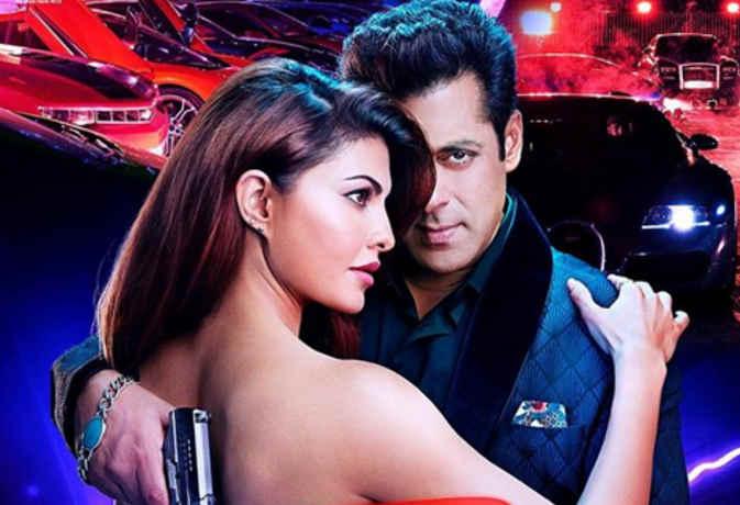 सलमान खान ने ईद पर किया ट्रिपल धमाका, 'रेस 3' की रिलीज के साथ इन दो फिल्मों के टीजर का बने हिस्सा