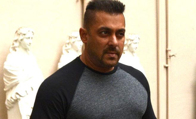 दबंग 3 से पहले इन पांच फिल्मों में सलमान खान दिखा चुके हैं पुलिस ऑफिसर का जलवा