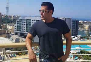 सामने आया सलमान खान का असली प्यार, सोशल मीडिया पर किया इजहार
