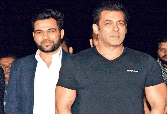 सलमान की फिल्म भारत को लेकर बढ़ी डायरेक्टर की टेंशन,यह है बड़ी वजह