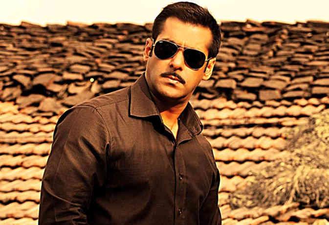'दबंग 3' से पहले इन पांच फिल्मों में सलमान खान दिखा चुके हैं पुलिस ऑफिसर का जलवा