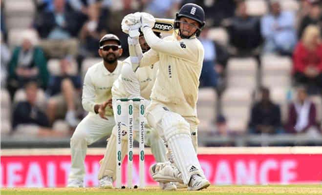 ind vs eng : भारत के खिलाफ इन 7 बल्लेबाजों से ज्यादा रन अकेले इस गेंदबाज ने बना दिए