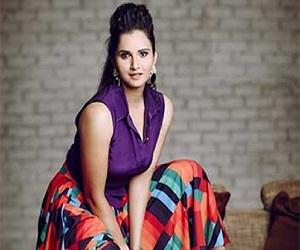 Sania Mirza Happy Birthday: जून 2019 के बाद आएंगे अच्छे दिन, पति शोएब मलिक की भी बदलेगी किस्मत