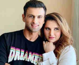 सानिया मिर्जा ने बेटे को दिया जन्म, पति शोएब मलिक ने ऐसे मनाया जश्न