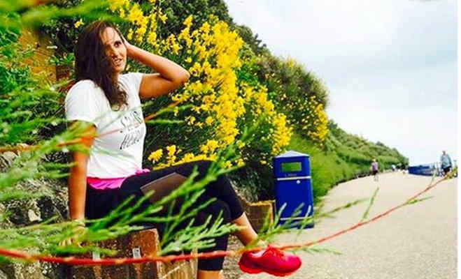 31 साल की हुई यह महिला टेनिस खिलाड़ी,लोग गूगल पर खोजते थे इनकी खूबसूरती