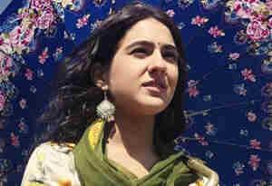 सारा अली खान ने शुरू की डेब्यू फिल्म 'केदारनाथ' की शूटिंग, सुशांत के साथ वायरल हो रहा वीडियो
