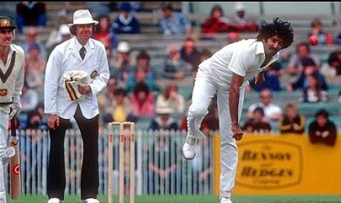 5 रन देकर 7 विकेट लेने वाले इस पाकिस्तानी क्रिकेटर का कमाल देख आप भी रह जाएंगे दंग!