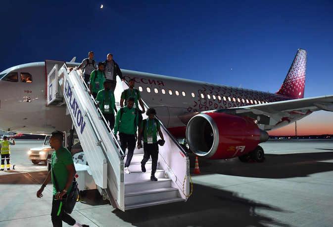 आसमान में बाल-बाल बची सऊदी अरब की फुटबाॅल टीम लेकिन 70 साल पहले इटली की टीम नहीं थी खुशनसीब