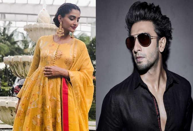 रणवीर सिंह से सोनम कपूर का ये रिश्ता जान चौंक जाएंगे आप, जानें अनसुने बातें बचपन की दुर्लभ तस्वीरों के साथ