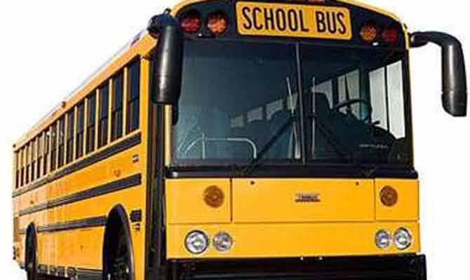स्कूल बस के नाम पर स्कूलों की मनमानी अब होगी बंद