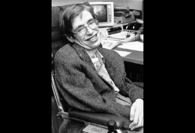 महान वैज्ञानिक स्टीफन हॉकिंग का निधन