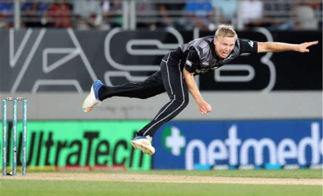 ind vs nz : जब पिच पर उतरा ये क्रिकेटर तो स्टेडियम में लहराए #metoo के पोस्टर