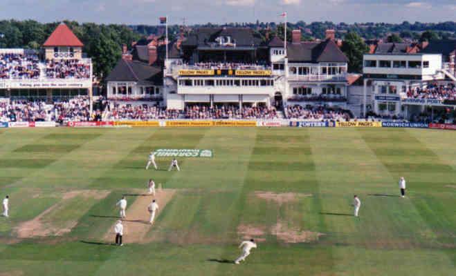 आज ही हुई थी गेंदबाजी करिश्माई,जिसके चलते दुनिया ने देखा कोई टेस्ट मैच टाई