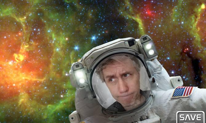 अब आकाशगंगा और सितारों के साथ लीजिए सेल्फी, नासा ने लांच की अनोखी मोबाइल ऐप