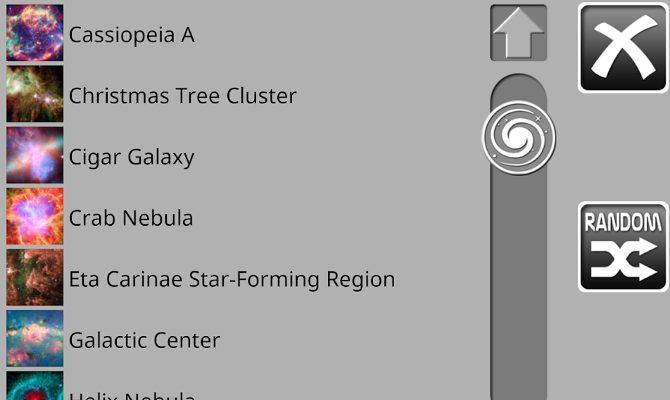 अब आकाशगंगा और सितारों के साथ लीजिए सेल्फी,नासा ने लांच की अनोखी मोबाइल ऐप
