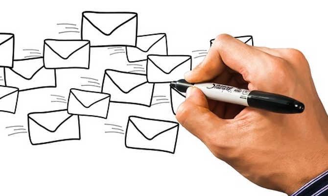 बिना ईमेल ऐड्रेस के भेजिए ईमेल,डेटा सिक्योरिटी का यह है मॉडर्न तरीका