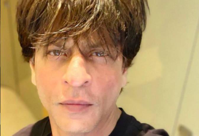 'जीरो' के बाद शाहरुख पर उठे बाॅलीवुड का किंग होने पर सवाल,एक्टर ने दिया ये जवाब