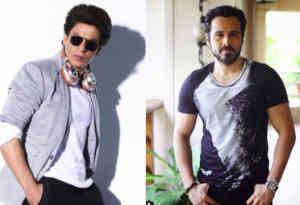 लेह में साथ शूटिंग कर रहे हैं शाहरुख और इमरान, ये है इनके नए प्रोेजेक्ट का नाम