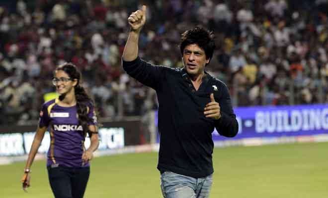 ipl 10: शाहरुख खान ने किया बड़ा सवाल,क्या रात दो बजे क्रिकेट खेलने का वक्त है?
