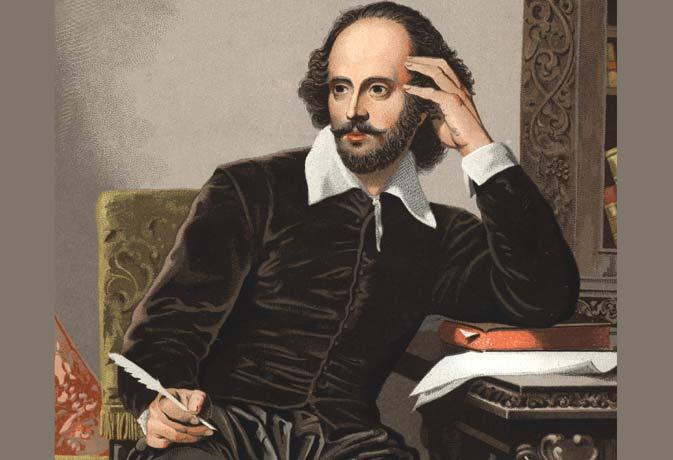 शेक्सपियर का बॉलीवुड से है गहरा कनेक्शन, ओथॅलो का दोस्त यहां बना लंगड़ा त्यागी