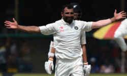 शमी को मिली क्लीन चिट, BCCI के कांन्ट्रैक्ट लिस्ट में शामिल अब खेलेंगे आईपीएल भी