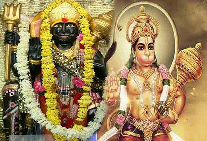 Shani Amavasya 2019 Worship Lord Hanuman On Saturday For