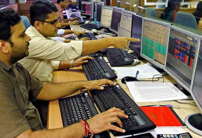 बैंकिंग आैर टेलीकाॅम के दम पर सेंसेक्स ने लगार्इ जबरदस्त छलांग, बनाया नया रिकाॅर्ड